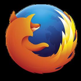 Firefox 280